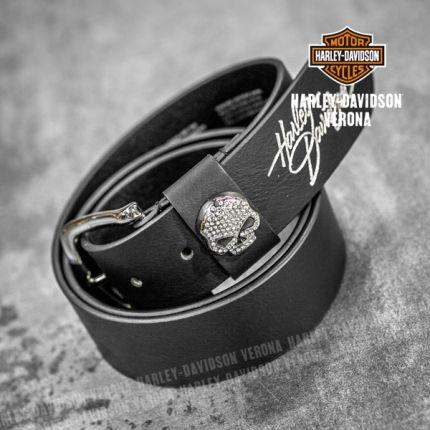 Cintura Harley-Davidson® Rock Candy