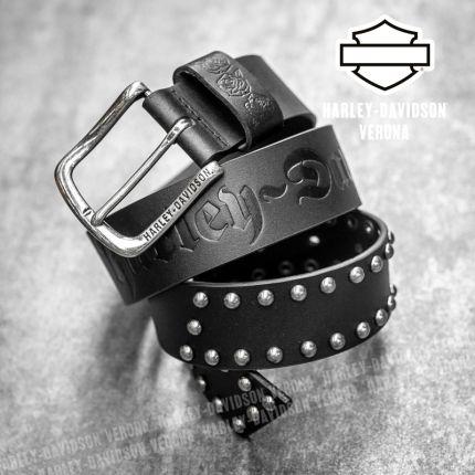 Cintura da Donna Harley-Davidson® Rockin' Rose