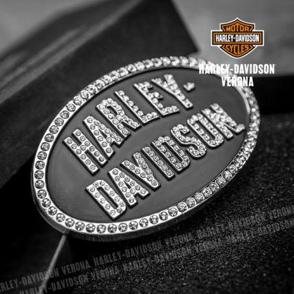 Fibbia Harley-Davidson® Marquee