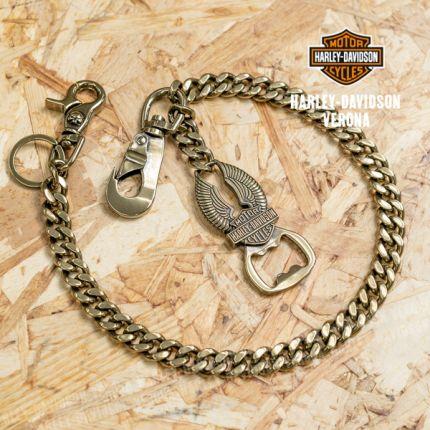 Catena da Portafoglio Harley-Davidson® Wallet Chain