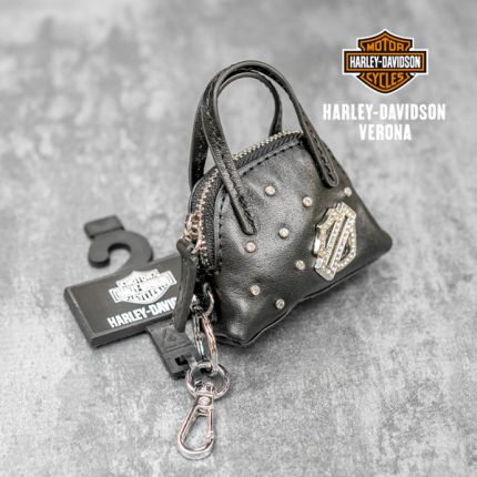 Portamonete da Donna Harley-Davidson® Bling