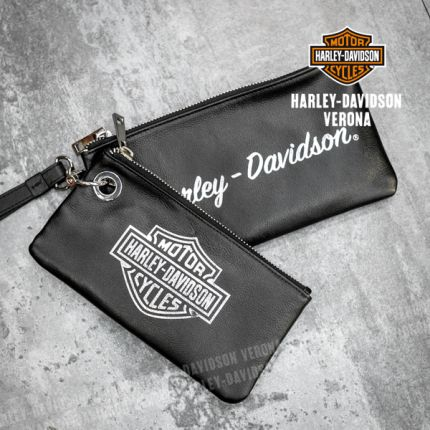 Pochette Harley-Davidson® Two Timer Clutch