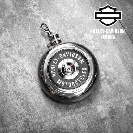 Fiaschetta Harley-Davidson® Air Cleaner