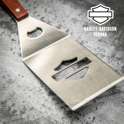 Spatola Harley-Davidson® Premium Grill