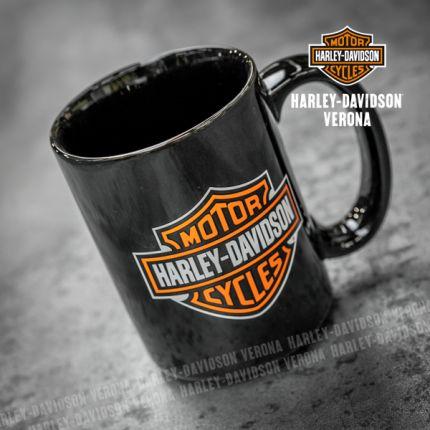 Tazza Harley-Davidson® B&S Orange