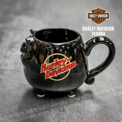 Tazza Harley-Davidson® Hog