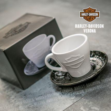 Tazza da Caffè Harley-Davidson® Motorcycle
