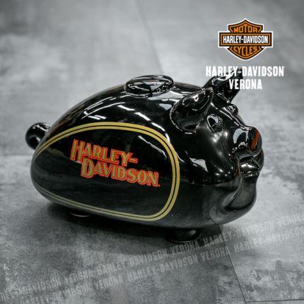 Salvadanaio Porcellino Harley-Davidson® Classic