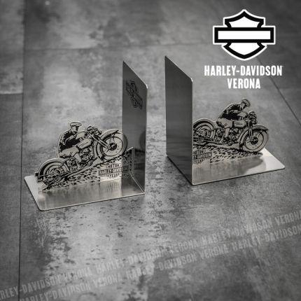 Fermalibri Harley-Davidson® Hill Climber