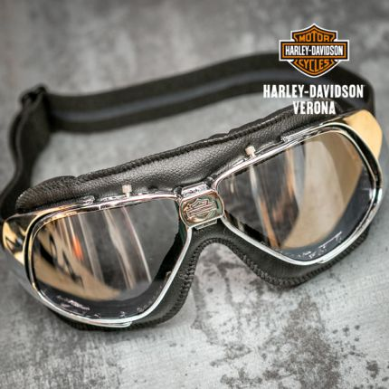 Occhiali Harley-Davidson® Fighter High End Performance by Wiley X