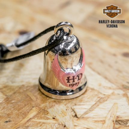 Campanella Harley-Davidson® Winged Heart