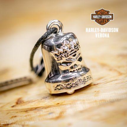 Campanella Harley-Davidson® King Of The Road Skull