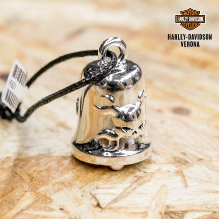 Campanella Harley-Davidson® Wrenches & Skull
