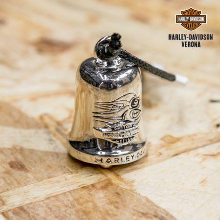 Campanella Harley-Davidson® Wild HOG™| Bar & Shield®