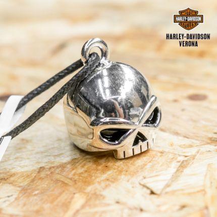 Campanella Harley-Davidson® Round Willie G