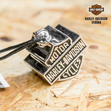 Campanella Harley-Davidson® Silver Big B&S