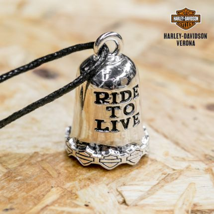 Campanella Harley-Davidson® Live To Ride