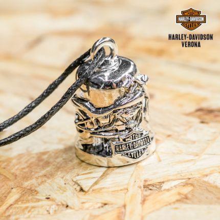 Campanella Harley-Davidson® Motorcycle