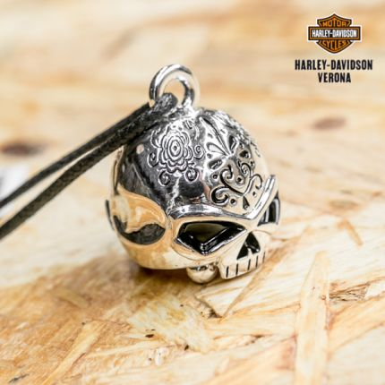 Campanella Harley-Davidson® Day of the Dead