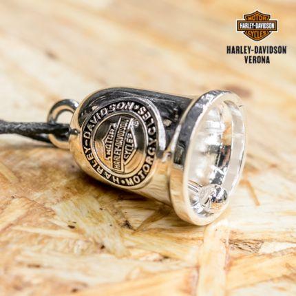 Campanella Harley-Davidson® H-D Coin Ride Bell