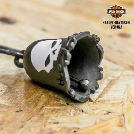Harley-Davidson® Willie G® Skull Ride Campanella