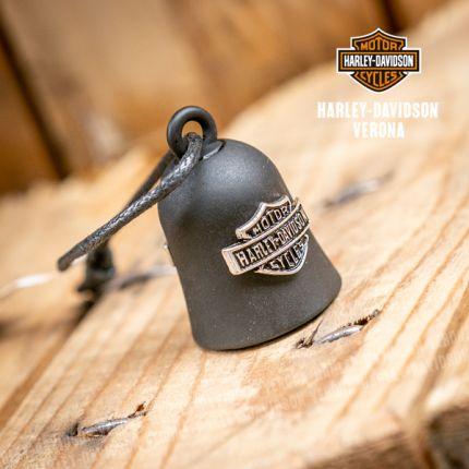 Campanella Harley-Davidson® Black B&S®