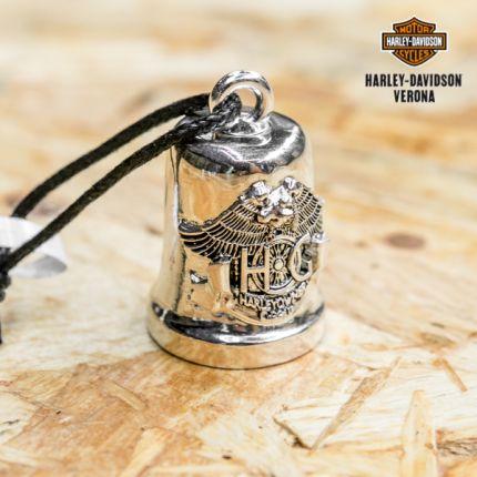 Harley-Davidson®  HOG Ride Bell by Mod Jewelry®