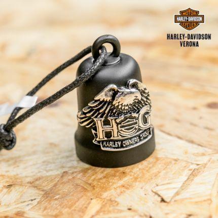 Campanellina Porta Fortuna Harley-Davidson®
