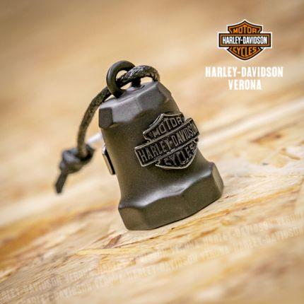 Campanella Harley-Davidson® Sculpted H-DMC Logo