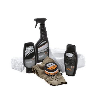 Kit di Protezione Moto Completo Motocicletta Harley-Davidson®
