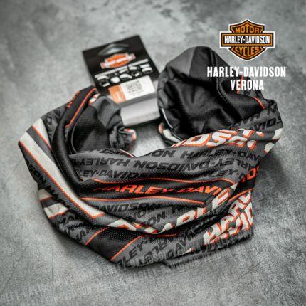 Tubolare Harley-Davidson® #1 Bar&Shield