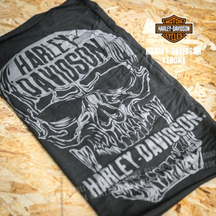 Tubolare Harley-Davidson® Decomposed