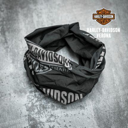 Tubolare Harley-Davidson® Premium Black
