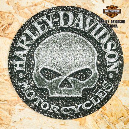 Mouse Pad Harley-Davidson®  HudCap