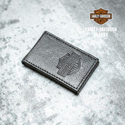 Fermasoldi Harley-Davidson® B&S Embossed