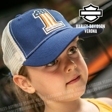 Cappellino Bimbo/a Harley-Davidson® #1