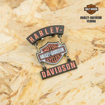 Pin Harley-Davidson®
