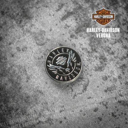 Pin Harley-Davidson® Velocity Eagle