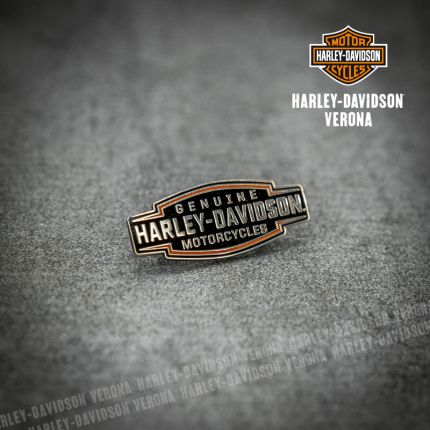 Pin Harley-Davidson® Velocity