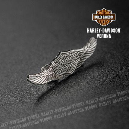 PIN HARLEY-DAVIDSON® WINGED LOGO