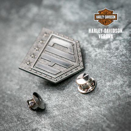 Pin Harley-Davidson® H-D Badge Pin