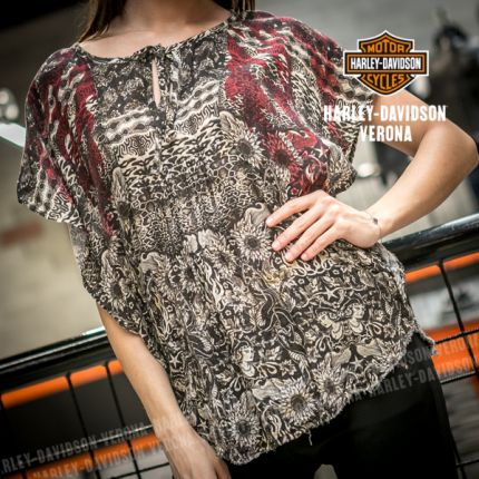T-Shirt Rude Riders® Santa Cruz