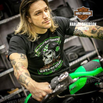 T-Shirt H-D® Verona Lucky One
