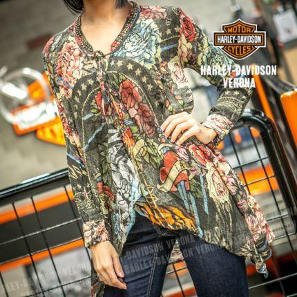 Camicia Rude Riders® Rider Overshirt