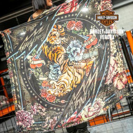 Sciarpa Rude Riders® L.A. Rider