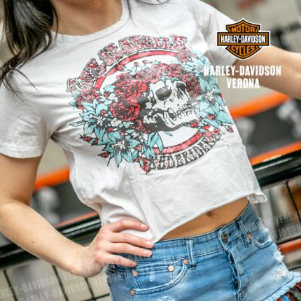 T-Shirt Rude Riders® City Of Angels