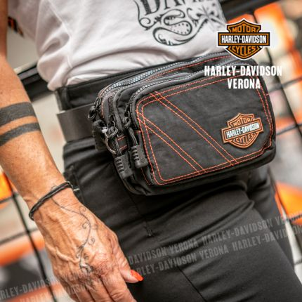 Marsupio Harley-Davidson® 3 in 1 Rally