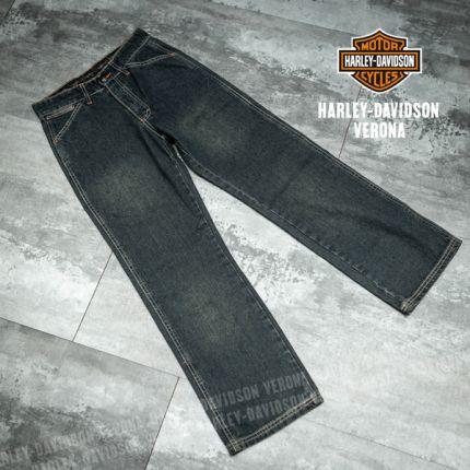 Jeans da Bimbo/a Harley-Davidson® Blue