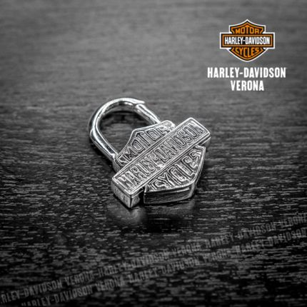 Pendente Harley-Davidson® by Thierry Martino B&L Lock