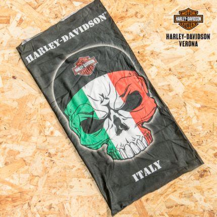 Tubes Italy Harley-Davidson®